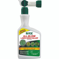 Central Garden 100523494 Image Weed Kllr All-In-One Rts 24 Ounce