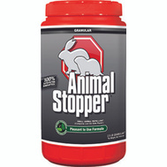 Messinas AS-G-001 Animal Stopper Granular Small Animal Repellent
