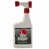 Messina Wildlife DS-C-032-HS 32 Ounce Deer Stopper Repellent Concentrate