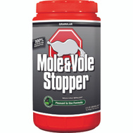 Messinas MV-G-001 Mole/Vole Repel 2.5 Pound Shakejug