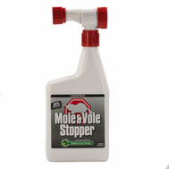 Messina Wildlife MV-C-032-HS 32 Ounce Mole And Vole Stopper Repellent Concentrate