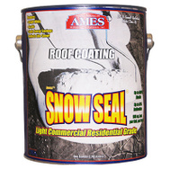 Ames Research Labs SSC1 Snow GAL Roof Coating