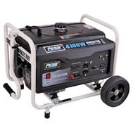 Steele Products PG5250B Generator Propane 4500 Watt