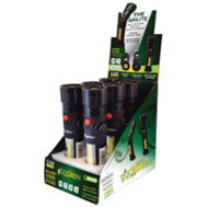 Go Green Power GG-113-ARILITE Flashlight Dsp 300l 6pc