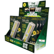Go Green Power GG-113-LBAR Bar Light Dsp 200L Cob Led 8Pc
