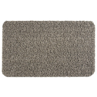 Grassworx 10372031 Clean Machine Astroturf Taupe Clean Machine Door Mat
