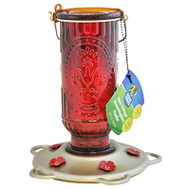 Classic Brands 60 RED Vintage Humm Feeder