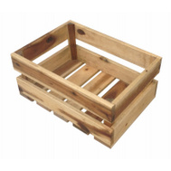 Avera AWP015155 15.5 Inch Rect Crate Planter