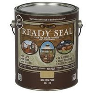 Ready Seal Inc 110 Stain/Slr Ext Wd Gld Pn Can 1G
