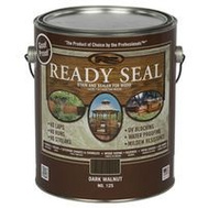 Ready Seal 125 Stain/Slr Ext Wd Dk Wlnt Cn 1g