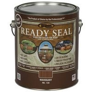 Ready Seal Inc 130 Stain/Slr Ext Wd Mhgony Can 1G