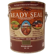 Ready Seal Inc 135 Wood Stn/Sealer Extr Msn-Bn 1G