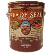 Ready Seal Inc 145 Wood Stn/Sealer Ex Brnt-Hky 1G