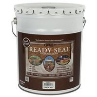 Ready Seal Inc 500 Stain/Sealer Ext Wood Clear 5G