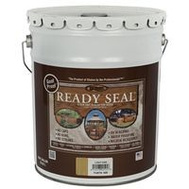 Ready Seal Inc 505 Stain/Slr Ext Wd Light Oak 5G