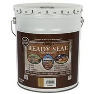 Ready Seal Inc 512 Stain/Slr Ext Wd Nat Cedar 5G