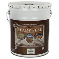Ready Seal 515 Stain/Slr Ext Wd Pecan Pail 5g