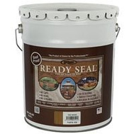 Ready Seal 520 Stain/Slr Ext Wd Redwd Pail 5g