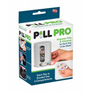 Above All PPB00012 Pill Pro Pill Organizer