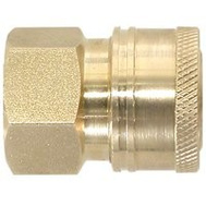 Valley Industries PK-85300102 1/4 Qc Coupler -Fpt