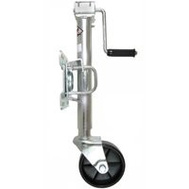Valley Industries TJ-06-01K Wheel Jack Zinc 10In