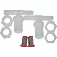 Valley Industries 34-140026-CSK Tee Nozzle Body Kit