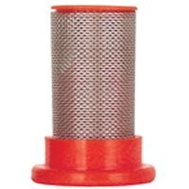 Valley Industries NS-50-CSK Nozzle Strainer Red