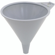 Hopkins 05007 1/2 Pint Yellow Polyethylene Funnel