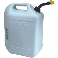 Hopkins 50863 RhinoGear Water Can 6 1/2 Gallons