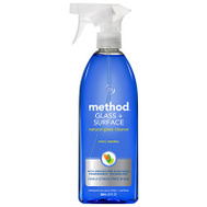 Method Products 00003 28 Ounce Mint Glass Cleaner