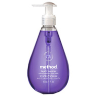 Method Products 00031 Wash Hand Gel Lavender 12 Ounce