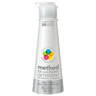 Method Products 01126 Detergent 50 Load Clr 20 Ounce