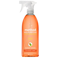 Method Products 01164 28 Ounce Clement AP Cleaner