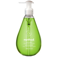 Method Products 01166 Wash Hand Gel Juicy Pear 12 Ounce