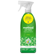 Method Products 01452 28 Ounce AP Bamboo Cleaner