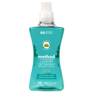 Method Products 01489 Detergnt 66Ld 4X Bch Sg 53.5 Ounce