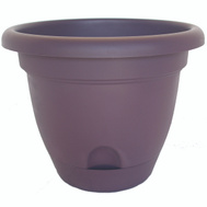 Bloem LP0856 Planter 8In Exotica Lucca