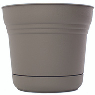 Bloem SP1260 Planter 12In Peppercorn Saturn