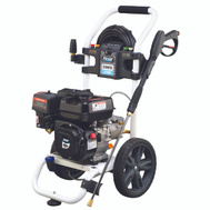 Steele Products PGPW3100H-AT Pressure Washer Gas 3100 Psi