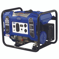 Steele Products FG3050P Generator Gas 3050W-Peak 2500W