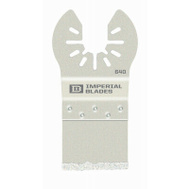 Imperial Blades IBOA640-1 Blade Carbide Grit 1-1/4In