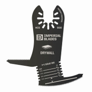 Imperial Blades IBOA800-1 Blade Drywall 1-Fit Hcs 4-N-1