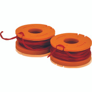 Worx WA0004.15 Trimmer Line 18 Volt Trimmer Spools (2)