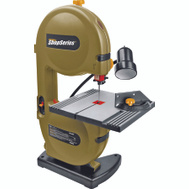 Rockwell RK7453 Rockwell Pro Series 9 Inch Band Saw With Light