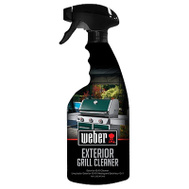 Bryson Industries,Inc 135493 Cleaner Gril Exterior 16 Ounce