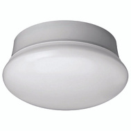 ETI Lighting 54483141 Led Light 11.5W Spin Lght Wht