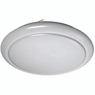 ETI Lighting 54614242 Light 24In 40W Round Flushmnt