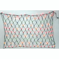 Holiday Basix W11E0095 Light Net Set Multi Clr 150Lts