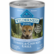 American Distribution 800059 Turkey & Chicken Puppy Food