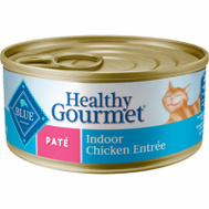 American Distribution 800127 BB 5.5 Ounce Chic Cat Food
